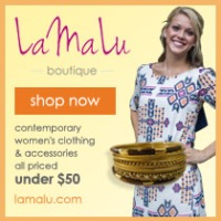 Shop LaMaLu Boutique